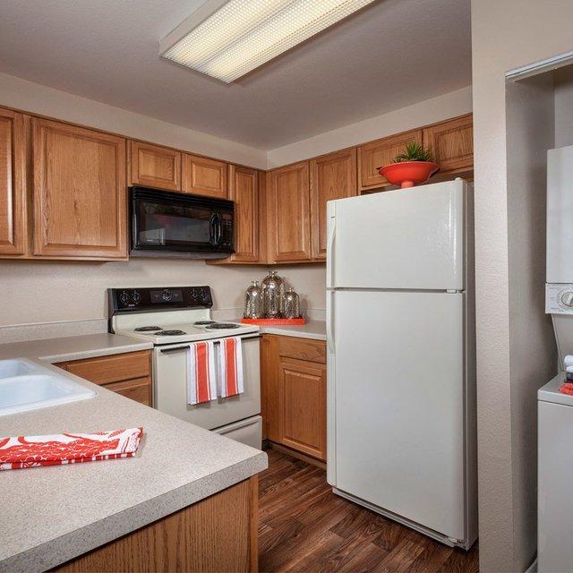 Apartments In Vegas