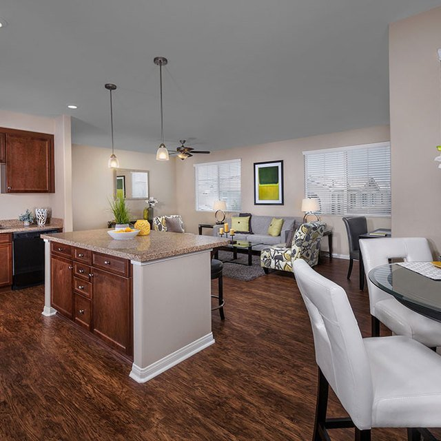 New Chino Apartments Homecoming At The Preserve